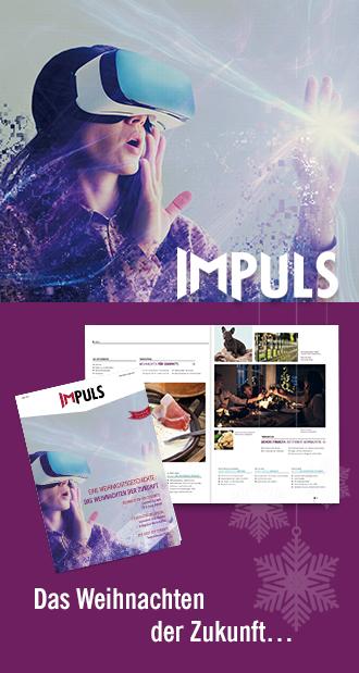 Impuls Magazin - Startseite