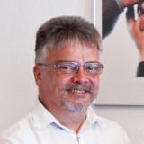 Ralf Holzinger, Prokurist bei der Aurin GmbH